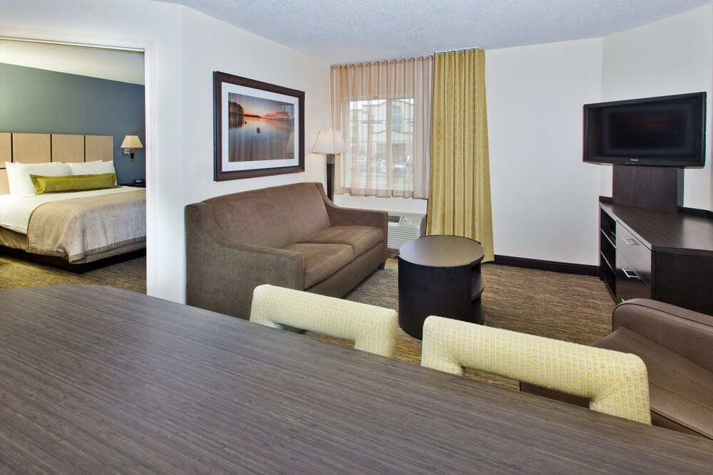 Gallery image of Candlewood Suites Irvine East