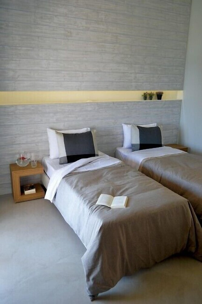Gallery image of Xanthippi Hotel Apartments
