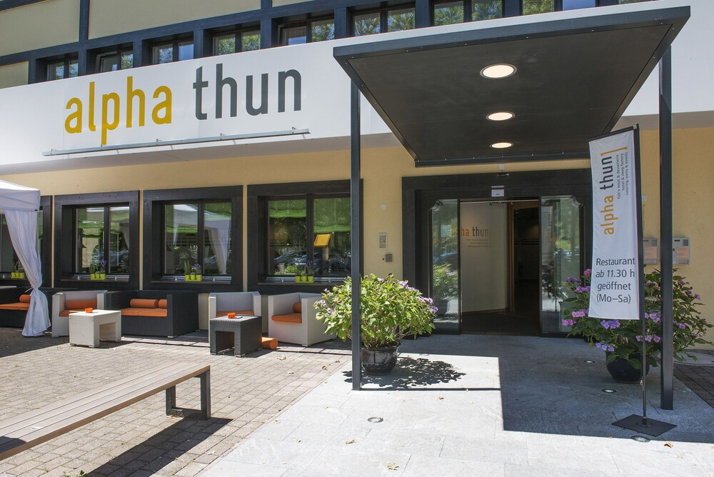 Gallery image of Alpha Thun