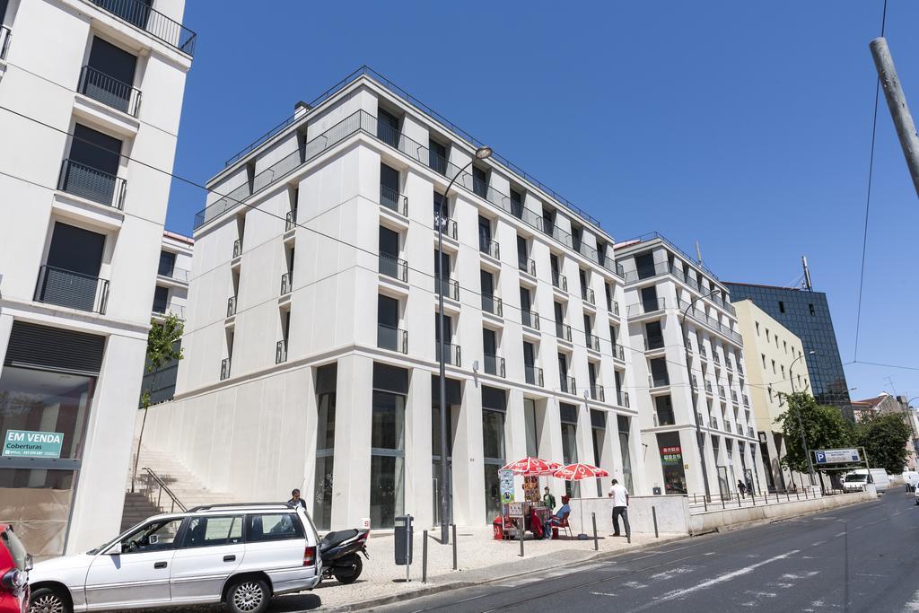 LX4U Apartments Martim Moniz