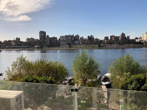 Luxurious Big Apartment Nile View