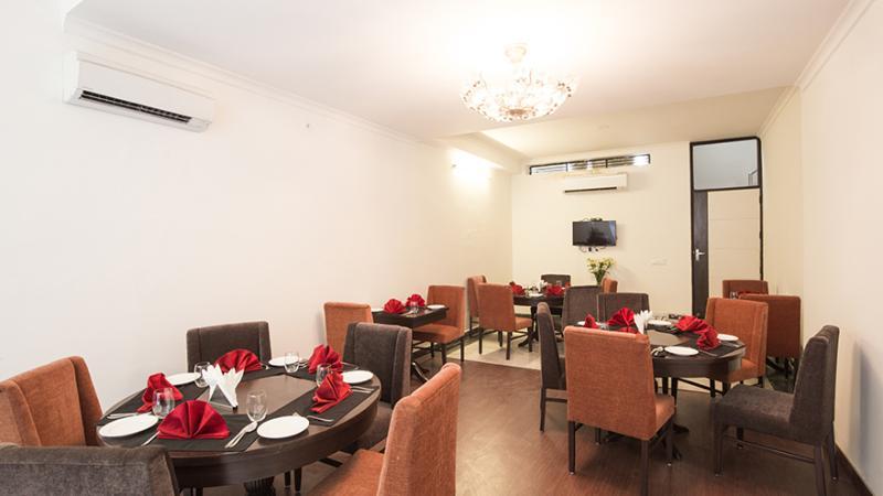 Hotel La Suite Gurugram
