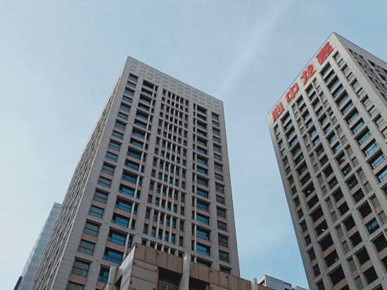 Haoze Qingya Litel Apartment