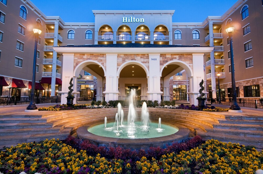 Hilton Dallas Southlake Town Square