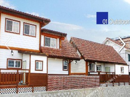 Gyeongju Healing House Pension
