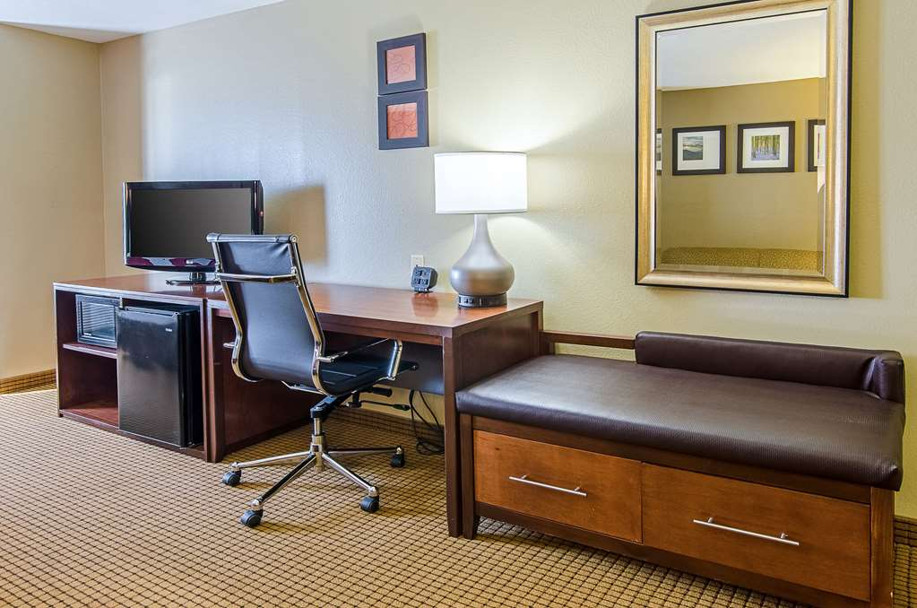 Gallery image of Comfort Suites Wytheville
