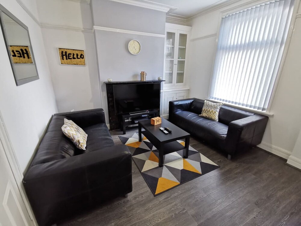 Colton Road Homes Leeds