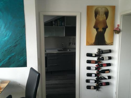 Apartment Odermann