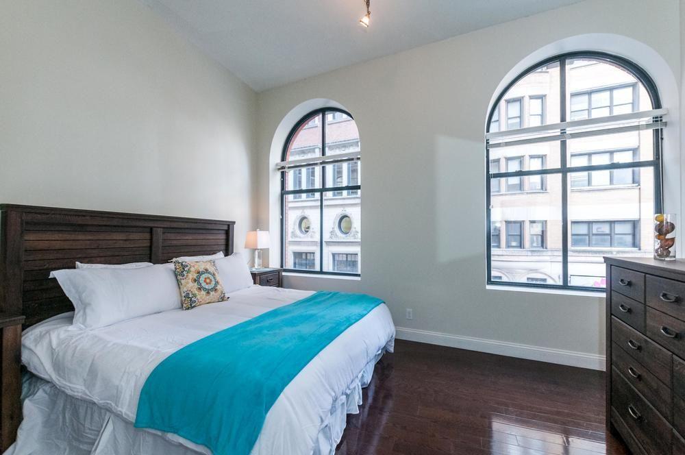 BOS001 2 Bedroom Apartment By Senstay