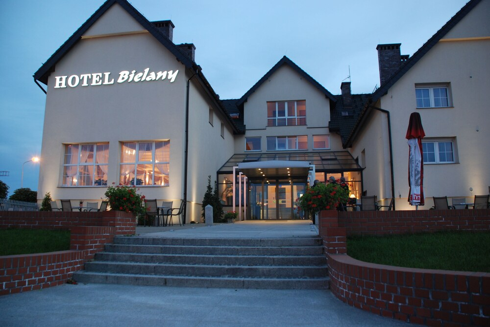 Gallery image of Hotel Bielany