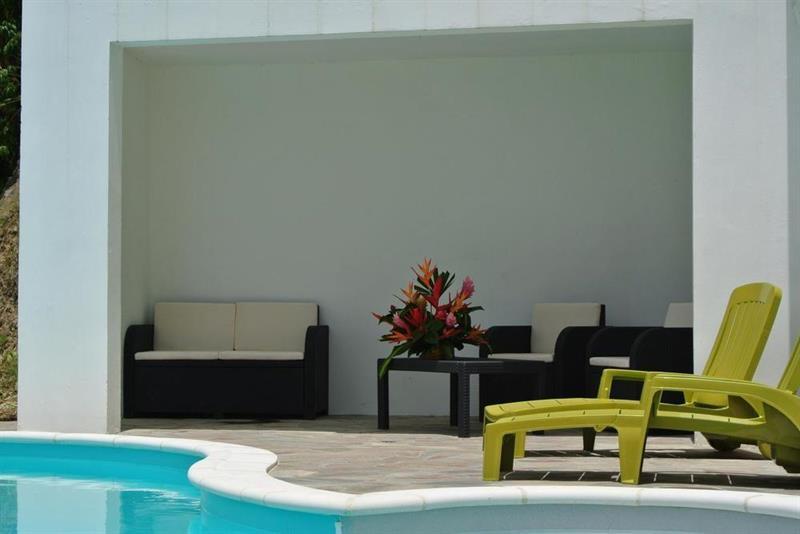 Residence Villas Melissa