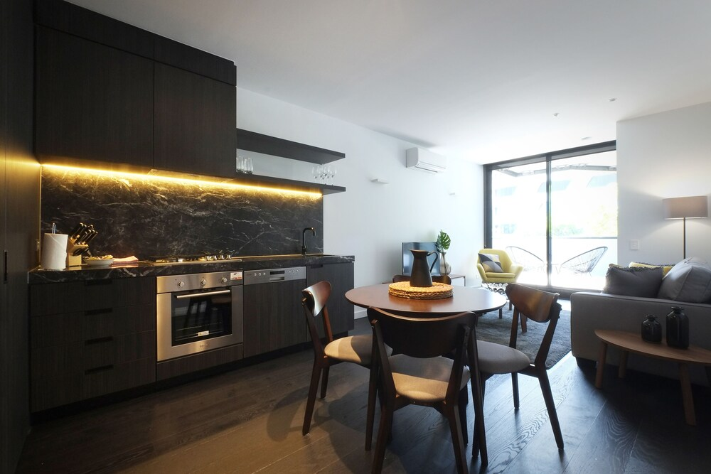 Turnkey Accommodation North Melbourne