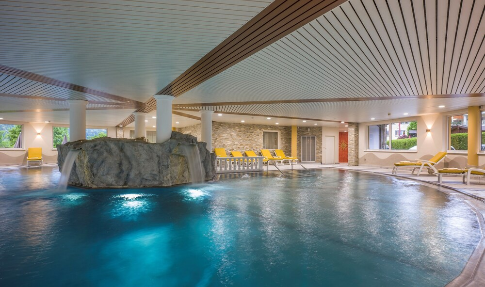 Gallery image of Hotel Sonnalp