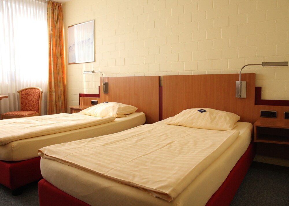 Gallery image of Rheinische Landesturnschule