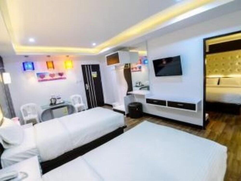 Lalita Boutique Hotel Hat Yai
