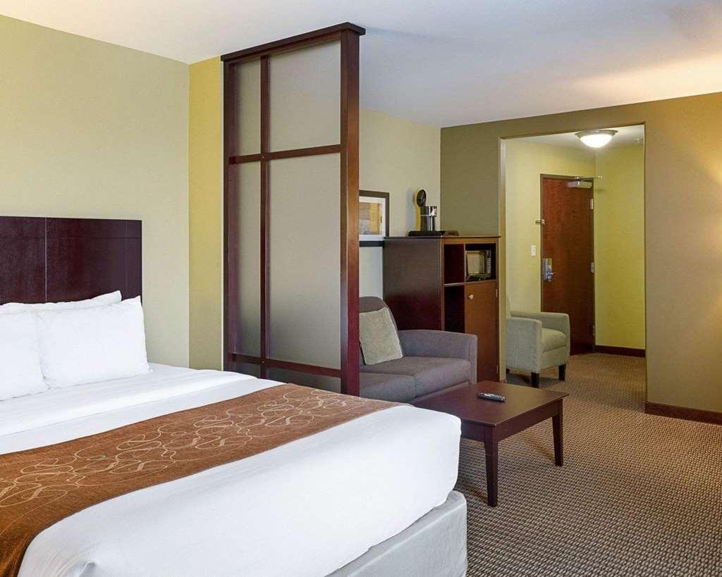 Comfort Suites Harvey New Orleans West