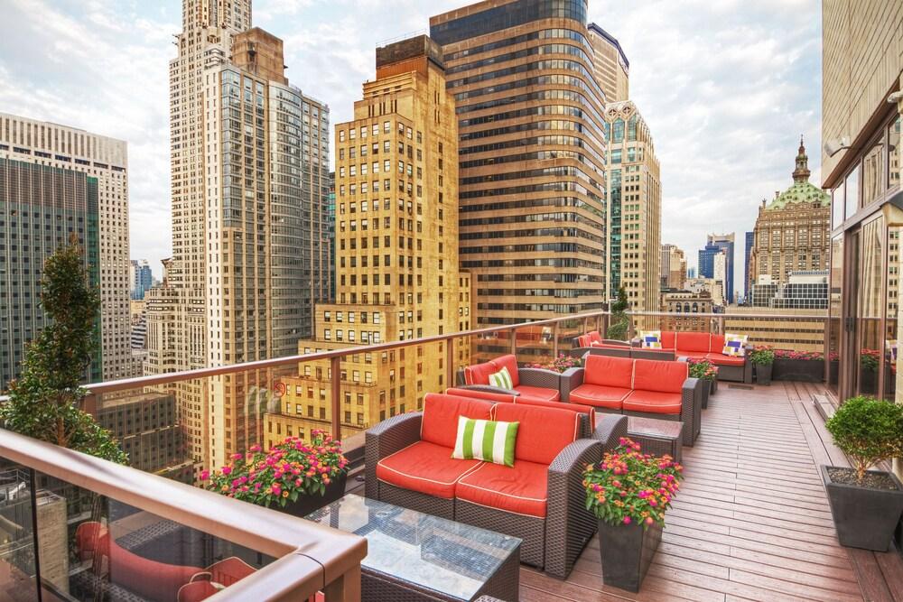 Gallery image of Wyndham Midtown 45 at New York City
