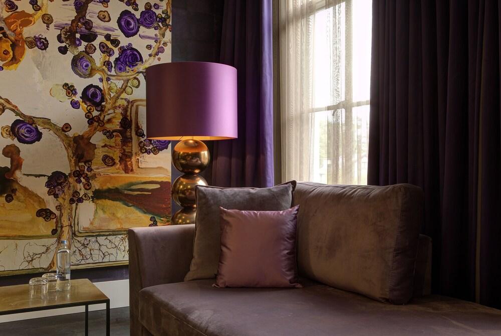 Gallery image of Hotel de Leijhof Oisterwijk