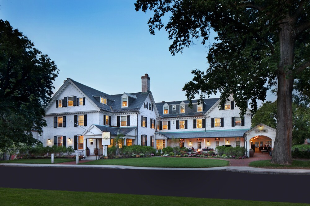 Gallery image of Inn on Boltwood