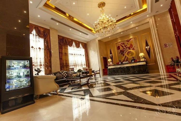 Tianya 1911 Hotel