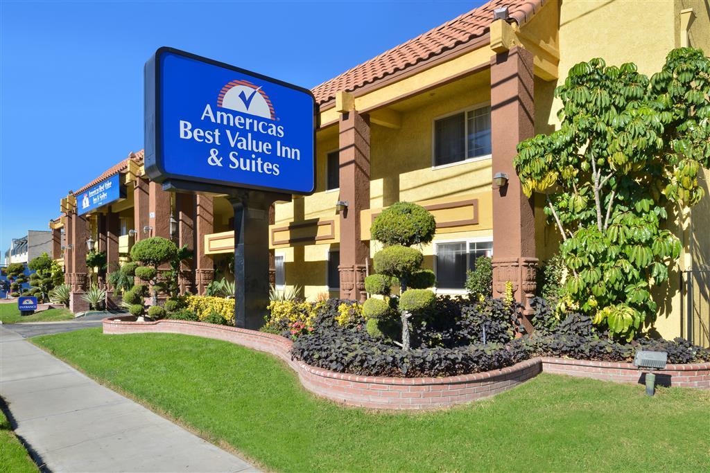 Gallery image of Americas Best Value Inn & Suites Fontana