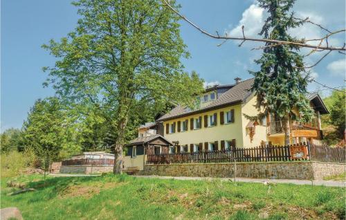 One Bedroom Apartment in Freiberg