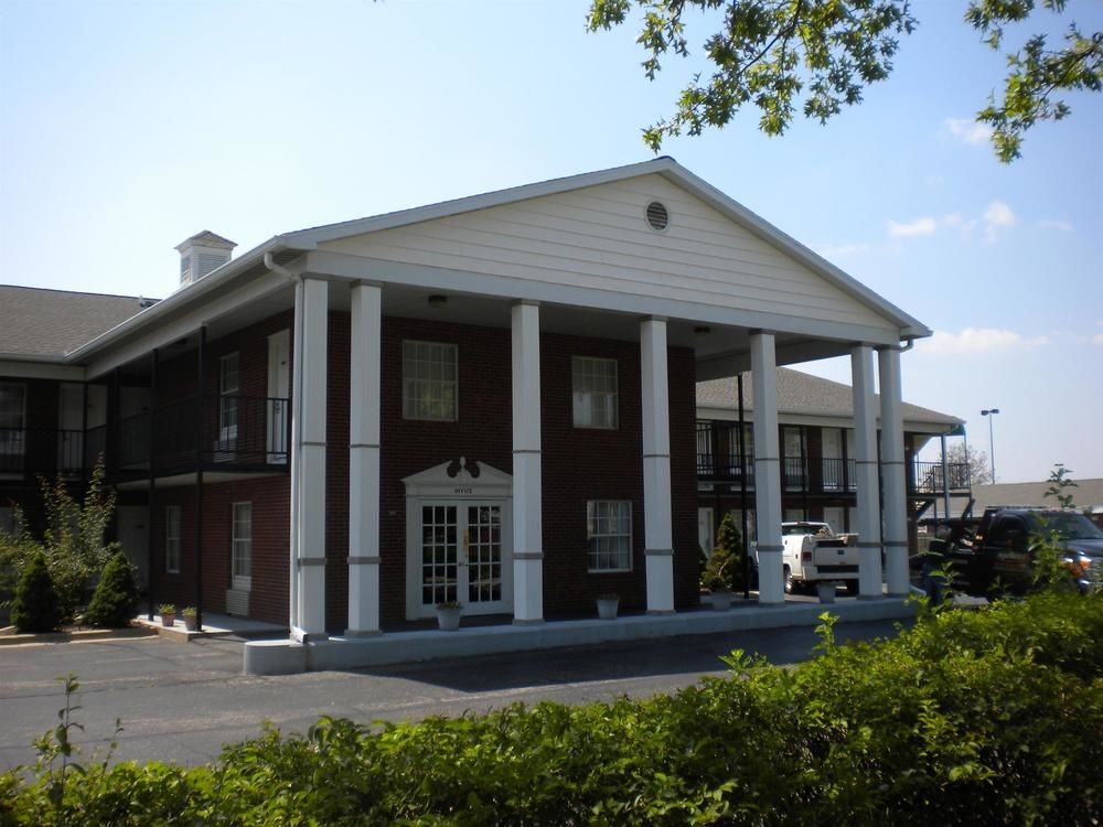 Gallery image of First Heritage Inn Rantoul