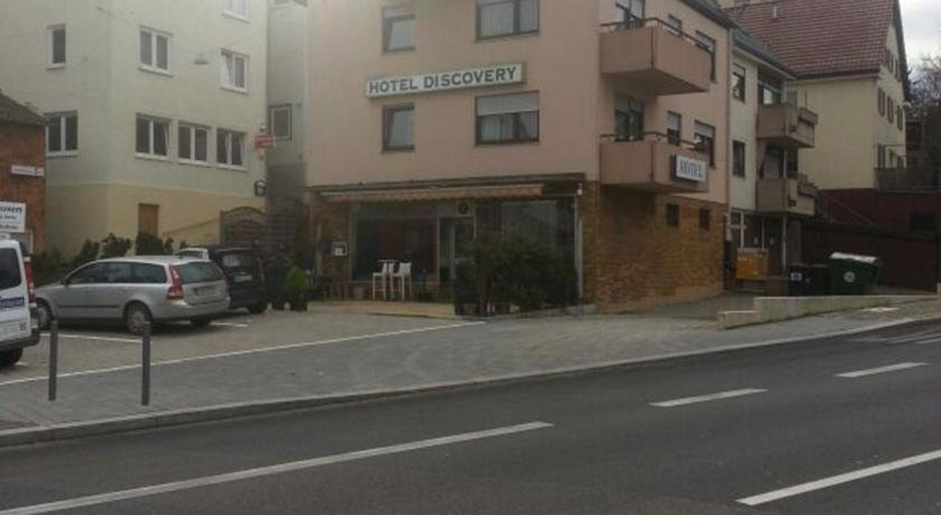 Gallery image of Hotel Discovery