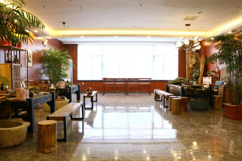 CiHang Home Hotel