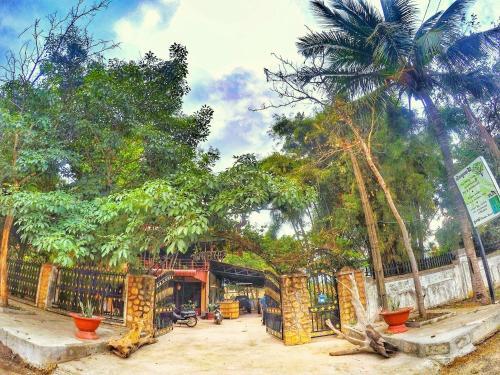 The Mangotree Ii Guesthouse