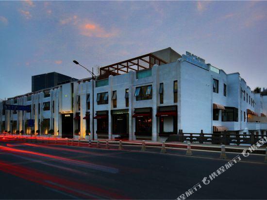 Ebo City Art Hotel