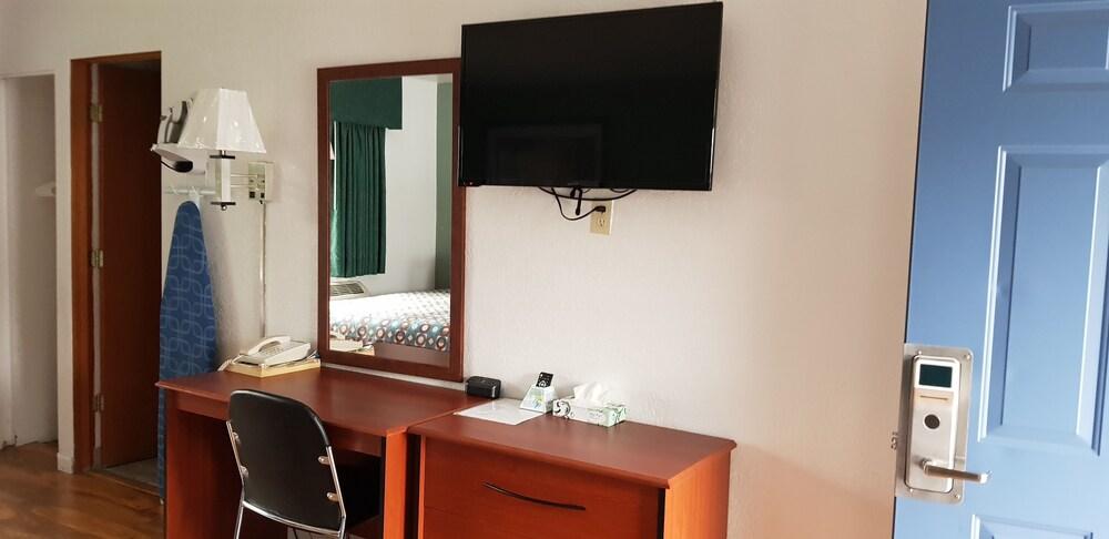 Gallery image of Phoenix Motel Oregon