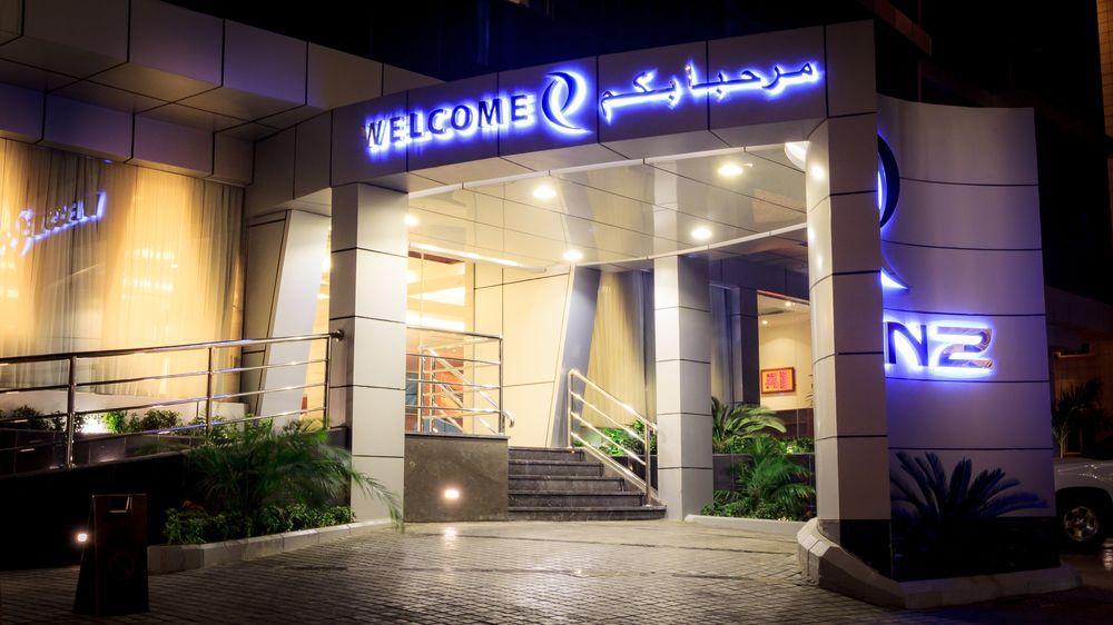 Renz Hotel Al Hamra