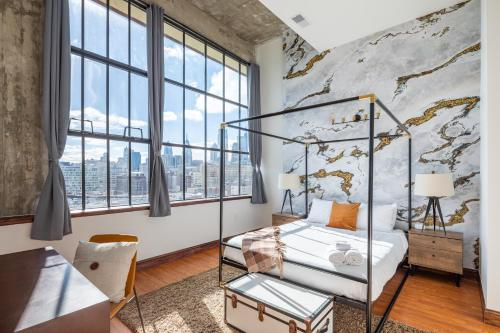 Penthouse Lofts by Sosuite