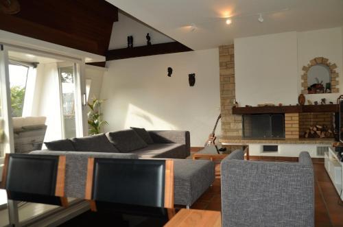 Beautiful Duplex In Basel Near Baselworld