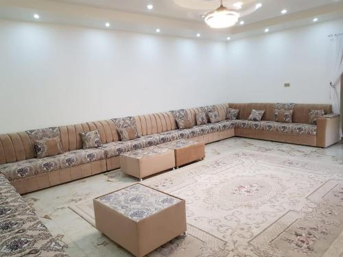 Al Khairan Farm House