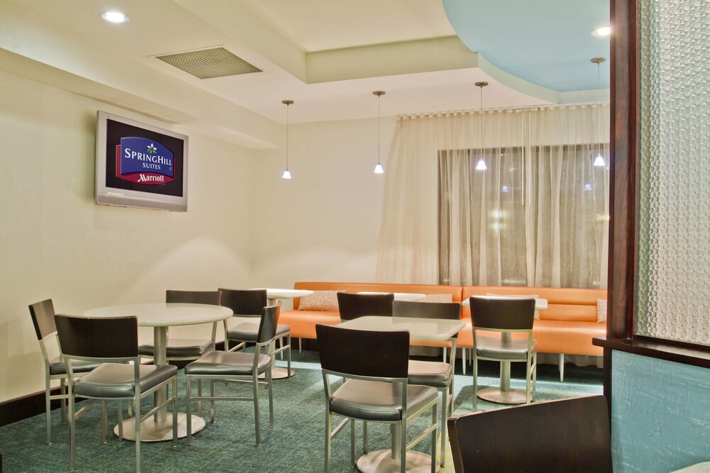 Gallery image of SpringHill Suites by Marriott Charlotte Airport