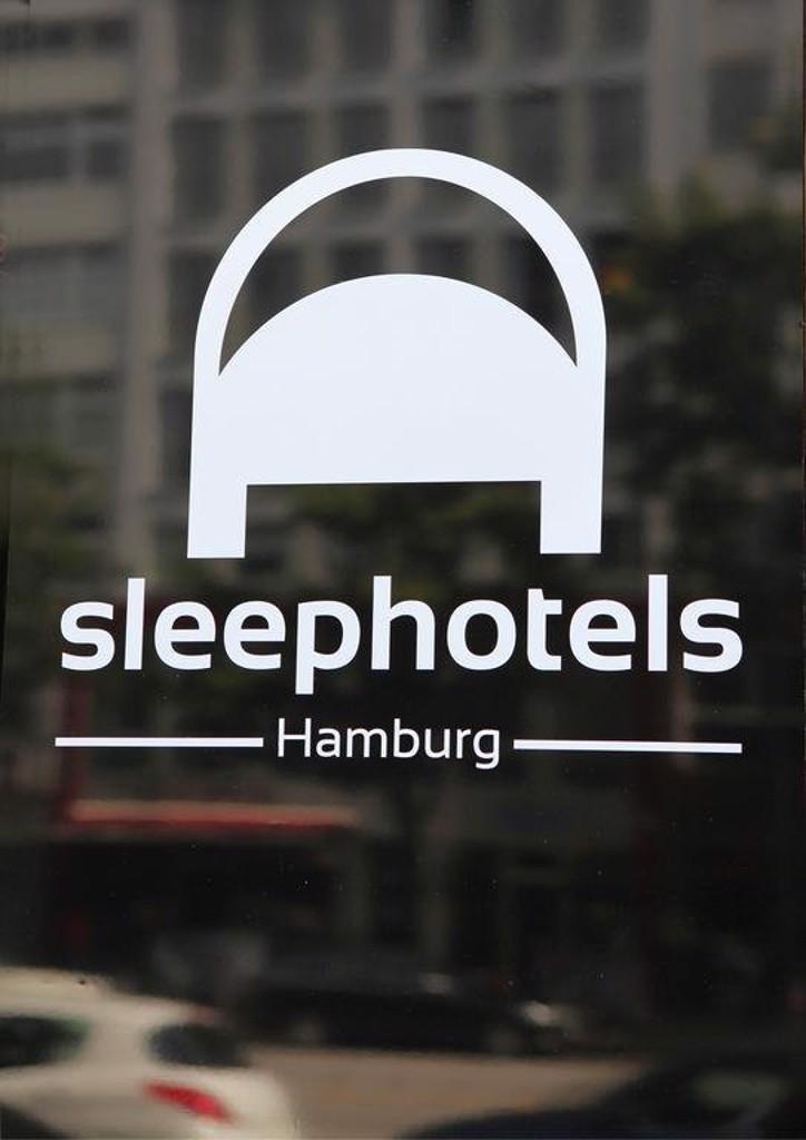Sleephotels