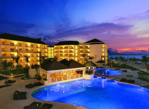 Secrets St. James Montego Bay Luxury All Inclusive