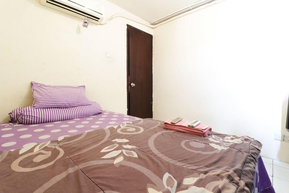 Dinda Apartemen Tangerang