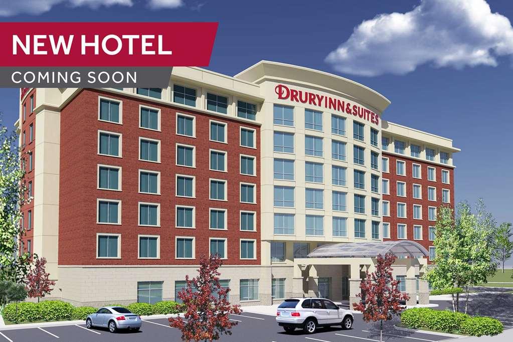 Drury Inn & Suites Lafayette IN