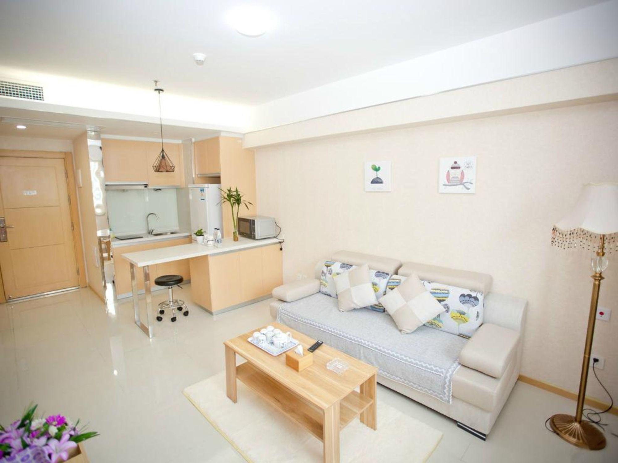 Tianjin Kaisite Apartment