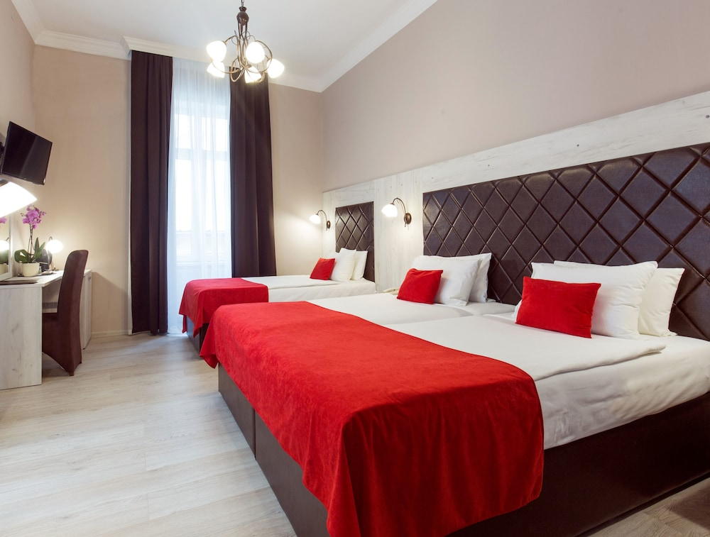 Gallery image of Belgrade City Hotel