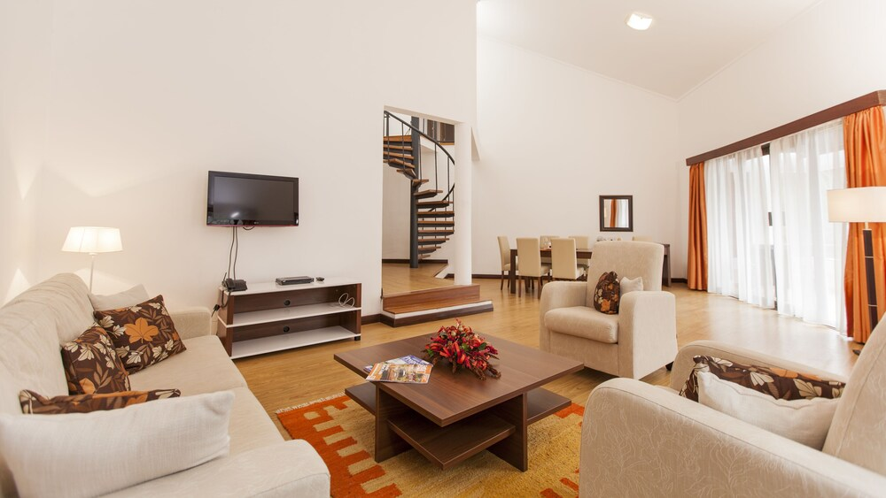 Heri Heights Serviced Apartments