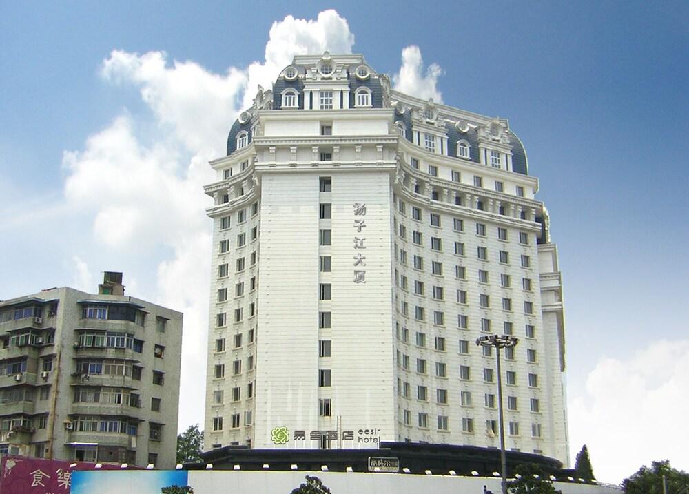 Zongguan Branch Eesir Hotel