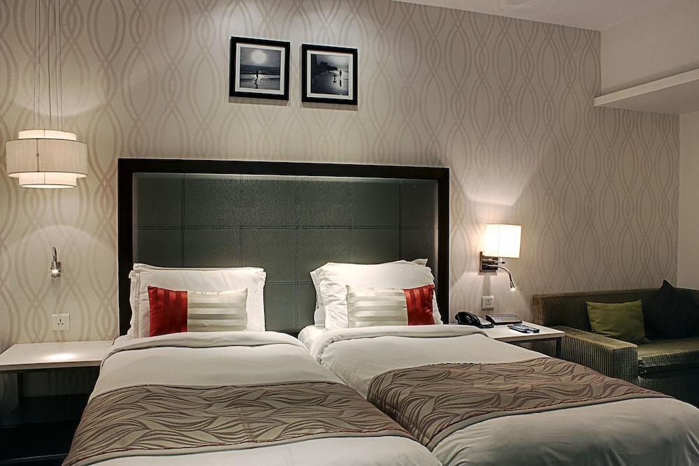 The Sahil Hotel