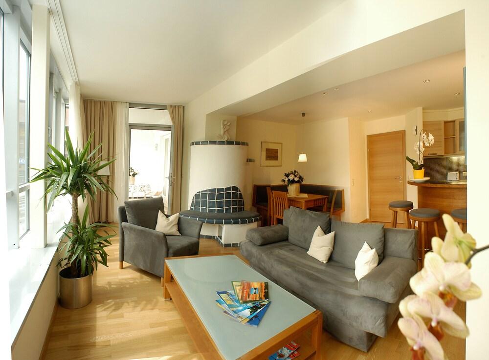 Gallery image of Appartements Tritscher