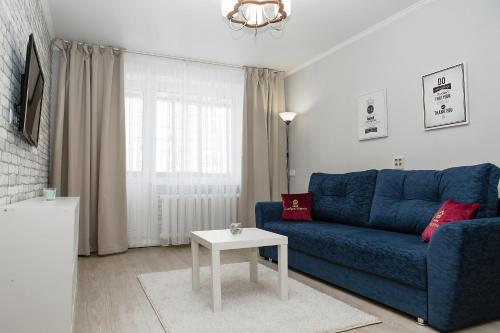 Lux Apartments улица Расковой