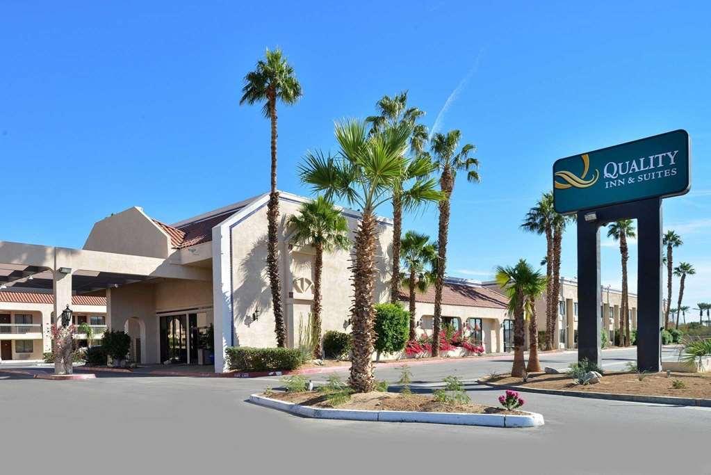 Quality Inn & Suites Indio I 10