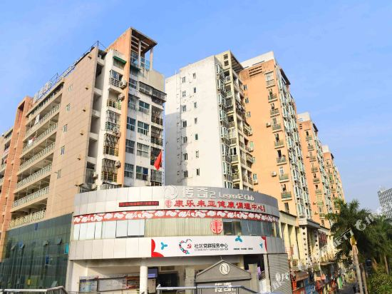 Shenzhen Hongda Hotel
